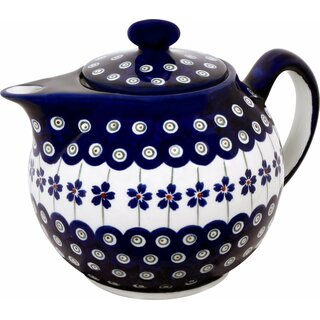 Modern and beautiful 1.0 l teapot in the Decor 166a