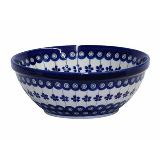Large Cornflakes bowl with a capacity of 0.95 liters. Dekor 166a