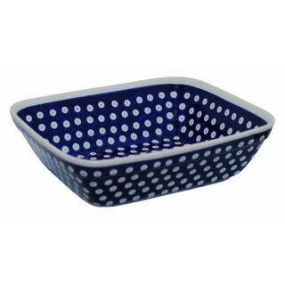 Baking Dish perfect for a small Family.
