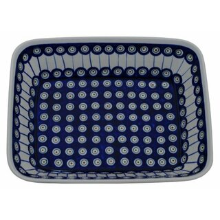 Large baking dish for 4 persons