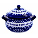 Soup Tureen - 3 liters - in the Decor 166a