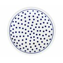 Flat plate (dinner plate) in decor 37