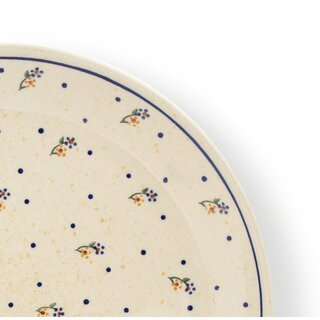 Large pizza plate which can also be used as a cake tray in the Decor 111