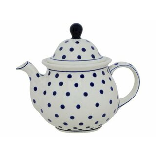 Extra large tea or coffee pot 1.7 l with a nice cover in the Decor 37
