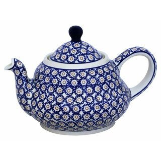 Teapot with a volume of 1.5l. Dekor 4