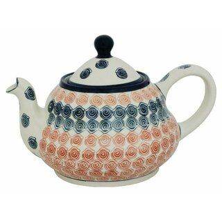 Teapot with a volume of 1.5l. Dekor 9743a