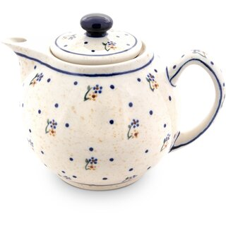 Modern and beautiful 1.0 l teapot in the Decor 111