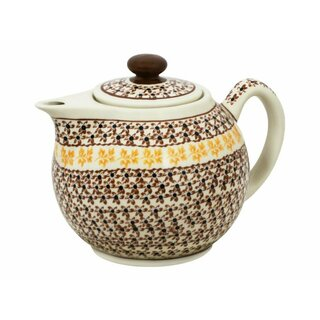 Modern and beautiful 1.0 l teapot in the Decor 973