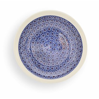 Deep plate (soup plate) in Decor 120